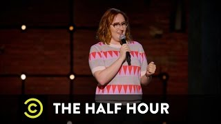 The Half Hour - Emily Heller - The Evolution of a Weirdo
