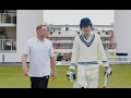 Download  What is it like to face an over from Shane Warne? – video MP3,3GP,MP4