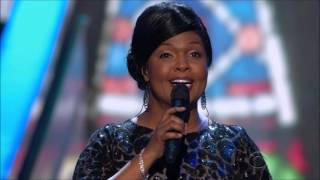 """CeCe Winans and Terrence Blanchard – """"Blessed Assurance"""" Cicely Tyson Kennedy Center Honors"""
