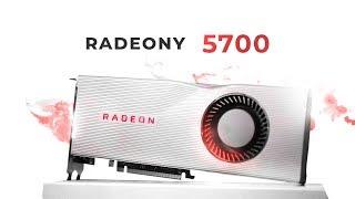 TEST RX 5700/XT - RADEON KRÓLEM OPŁACALNOŚCI!