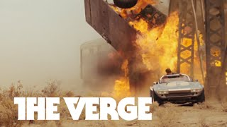 Every Fast and Furious movie plot in 10 minutes