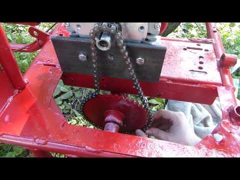 Electric Go-kart Build Log - Part 1
