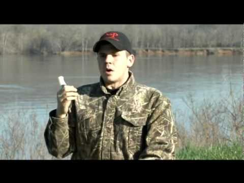 Mastering the Goose Call STEP 8