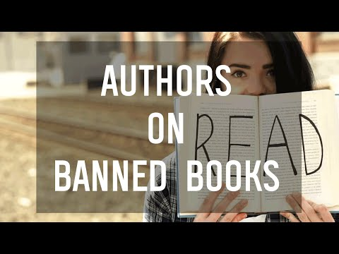 8 Quotes from YA Authors on Banned Books