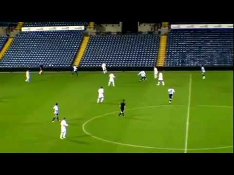 Jamie Edge - West Bromwich Albion v Solihull Moors (Senior Cup Final, The Hawthorns)