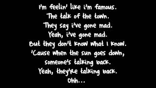 Talking To The Moon Bruno Mars Lyrics