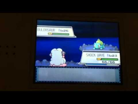 Pokemon Heart Gold\Soul Silver How to Get Lapras