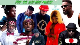 mix hip hop songs 2019/ afrobeats mix 2019 / ghana music ft sarkodie/ burna boy/ teephlow/dj la tet