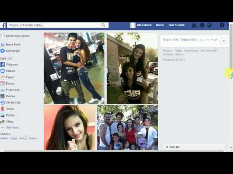 How to View Hidden Photos of any Facebook User [ Updated ]