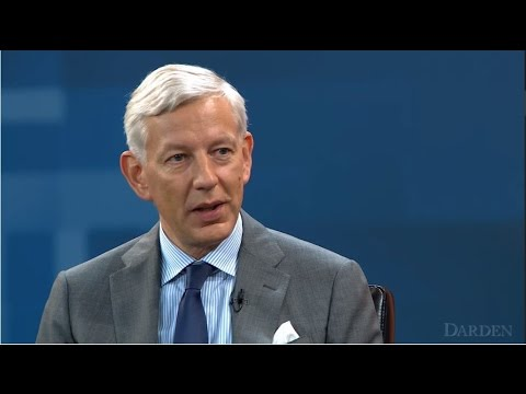 The Four Trends Impacting McKinsey Clients: C-Suite Insights With McKinsey's Dominic Barton