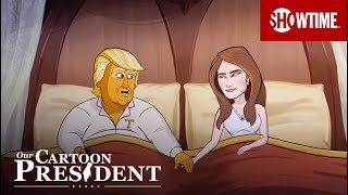 Our Cartoon President (2018)   Series Sneak Peek   Stephen Colbert SHOWTIME Series