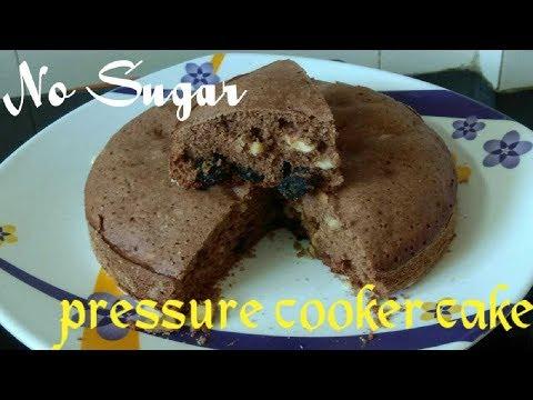 Pressure cooker ragi millet cake recipe|கேழ்வரகு கேக்