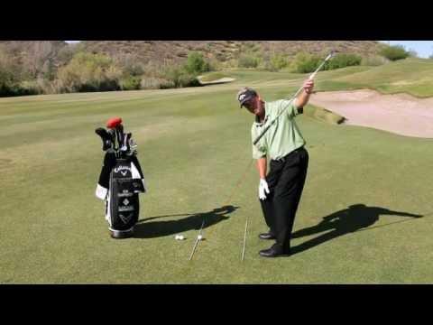 Free Golf Video - Swingplane - From Ken Carpenter, www.lefthandedgolfguru.com