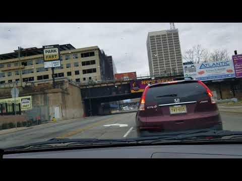 HOOD Video The dangers of Newark New Jersey