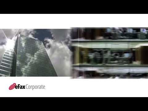 eFax Corporate® UK   Enterprise Fax To Email Service