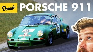 Porsche 911 - Everything You Need To Know   Up to Speed