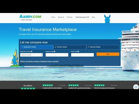 Finding the Best Airfare - AardvarkCompare