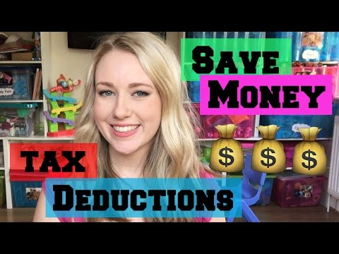 What You Can Claim For TAX As A Childminder