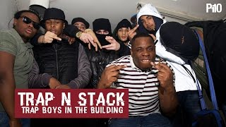 P110 - Trap N Stack - Trap Boyz In The Building [Net Video]