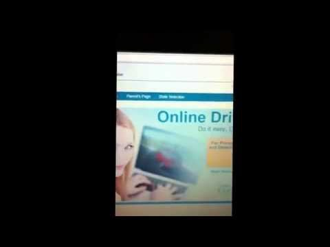 How To Get Your Learner's Permit Online! Florida Teens ONLY