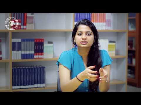 Why internship is important in a PGDM program?