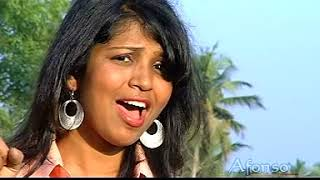 "Konkani song ""Misacho Valor""  lyrics by Godwin Afonso //Singer: Ilma Dias(Platilda's daughter)"