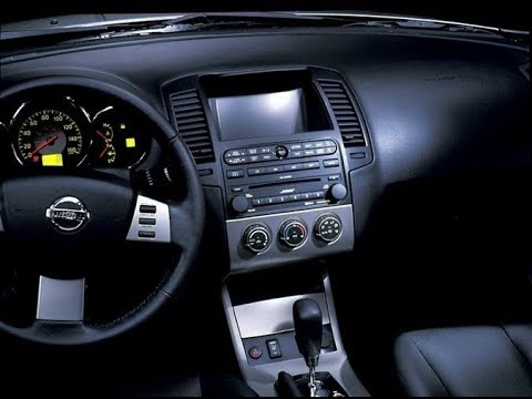 How to repair your Nissan Altima Instrument Cluster 2005 - 2006 | & Custom LED Lighting