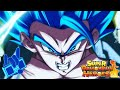 Super Dragon Ball Heroes The Ultimate Gogeta Theme Cover