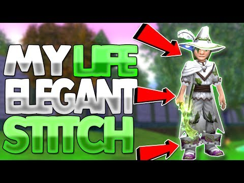 Where To Get My Life Elegant Gear In Wizard101
