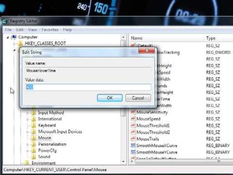 Speed up windows 7 taskbar thumbnail preview