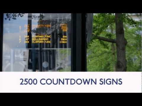 2: An accessible bus journey (original version)