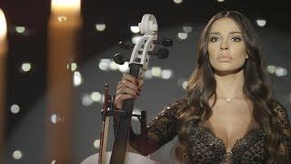 "Teaser Cello - Yasmine - تيزر مسلسل ""تشيللو"" - ياسمين / النجمة نادين نسيب نجيم"