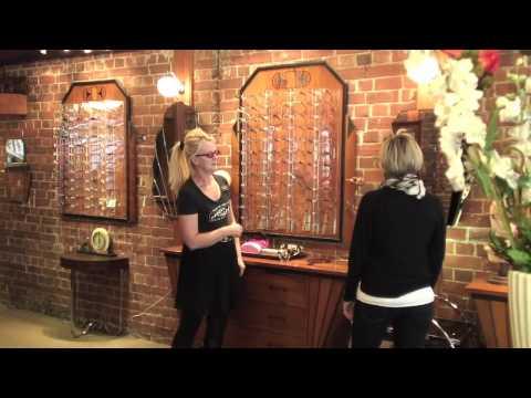Optometrist Christchurch - Groovy Glasses