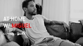Miguel: At Home With - Episode 8