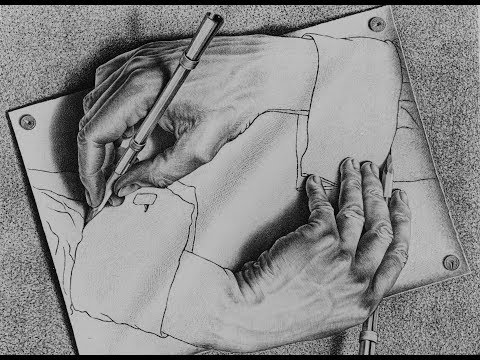 Mind-bending Escher exhibit at BYU MOA explores iconic printmaker's life and work