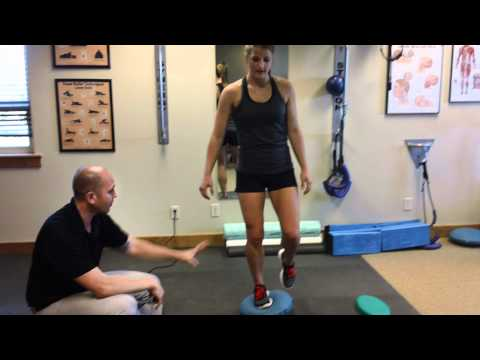 3 TOP Ankle Injury Exercises - Sports Medicine Doctor Bozeman MT