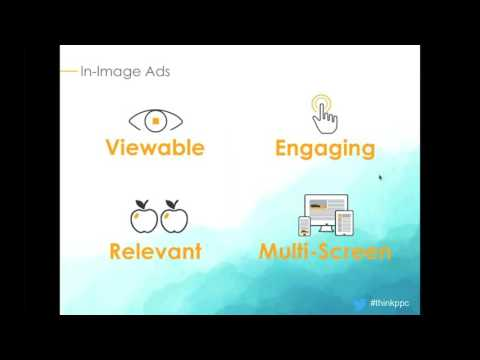 Getting Your Ads Seen Introducing In Image Advertising