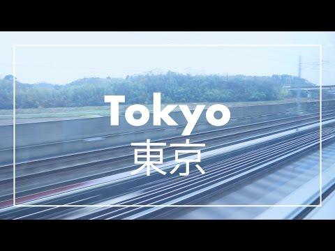 Tokyo Vlog #1: Akihabara, Ikebukuro, Tokyo Station