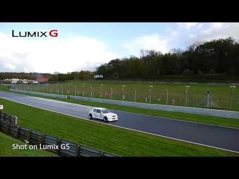 Panasonic Lumix G5 - Tutorial 20 - Shooting Videos