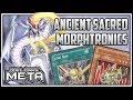 Ancient Sacred Morphtronics! [Yu-Gi-Oh! Duel Links]