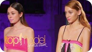 Ariana Oder Adriana | Germany's Next Topmodel 2015 | Prosieben