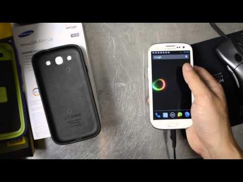 USGalaxyS3.com - Verizon Wireless Galaxy S3 (great condition, good ESN) for Sale on eBay