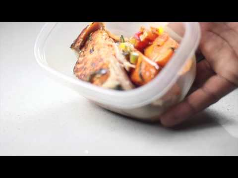 Meal Prep Tips: How To Reheat Your Meals