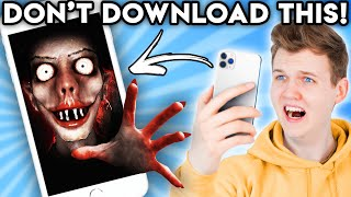 Can You Guess The Price Of These APPS YOU SHOULDN'T DOWNLOAD!? (GAME)