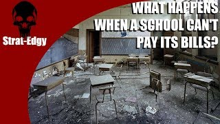Problematic Education Part Two - To Kill a Public School