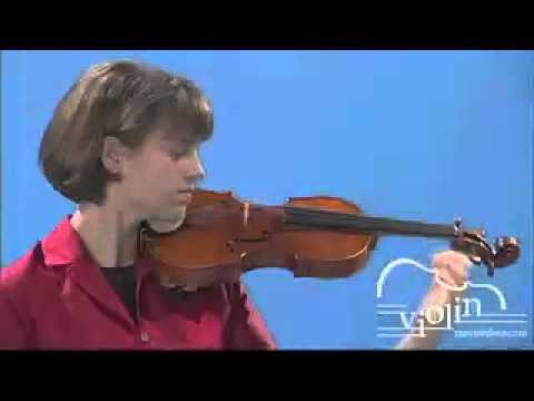 Stance & Violin Position: Should I Use a Shoulder Rest?