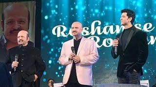 Roshan Se Roshan Tak   Hrithik Roshan And Family   Musical Tribute To Roshan Family