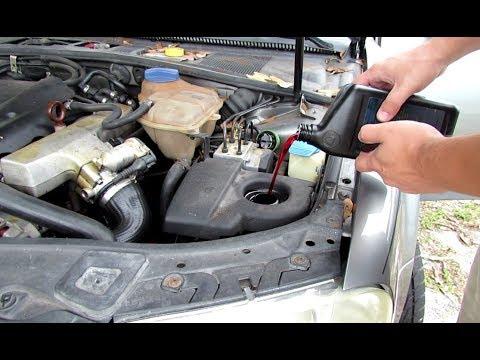 Passat Power Steering Problems