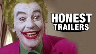 Honest Trailers | Batman: The Movie (1966)