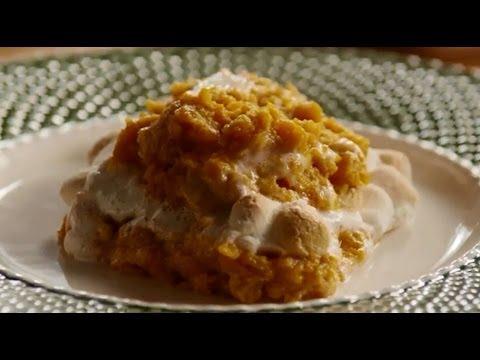 How to Make Sweet Potato Casserole | Casserole Recipes | Allrecipes.com